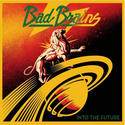 Bad Brains -- 'Into the Future' (Megaforce)