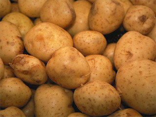 Boeing has tested onboard internet signals with potatoes instead of passengers.
