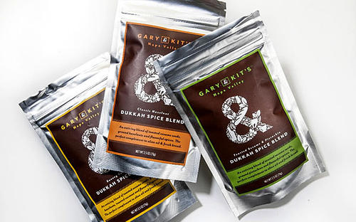 <b>Exotic spice</b><br>