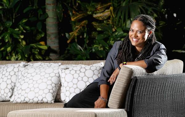 """Middle of Nowhere"" filmmaker Ava DuVernay could become the first African American woman nominated for an original screenplay Oscar since 1972."