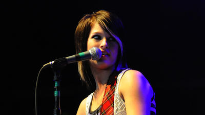 West Palm Beach singer Cassadee Pope wins NBC's 'The Voice'
