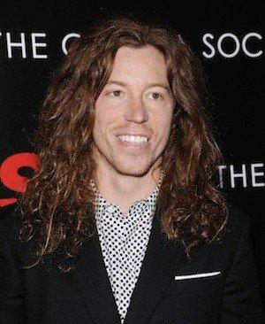 Shaun White, shown at a movie premiere, is set to appear at Northstar ski resort in Truckee, Calif.