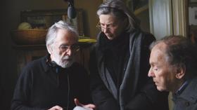 Oscar 8-Ball: Michael Haneke's 'Amour'