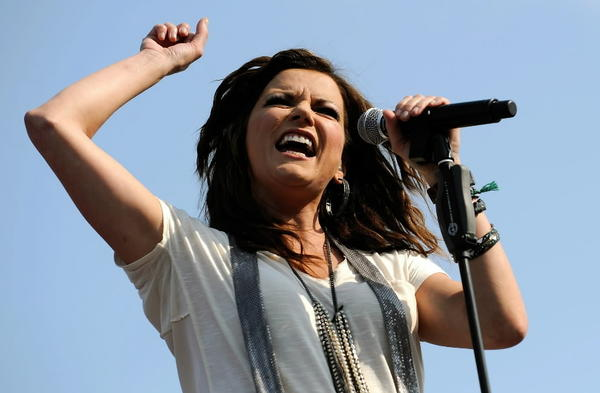 "Country singer Martina McBride's ""The Joy of Christmas"" tour takes us to small-town Tennessee, where they know how to have themselves a merry little Christmas, and to Kansas, where they like to let it snow, let it snow, let it snow. McBride's songbook of honky-tonk early in her career and crossover/contemporary country gold also includes the popular ""White Christmas"" holiday album of covers. <br><br><b> Why go: </b>No one can sing a ballad or hit those goose-pimple high notes like McBride. <br><br><b> Reconsider:</b> The only country you need for Christmas is the Oak Ridge Boys (The band's Friday show in Pfeiffer Hall at North Central College is almost sold out; go to noctrl.edu for tickets). <br><br><b> 8 p.m. Friday at The Chicago Theatre, 175 N. State St.; $39.50-$79.50; 800-745-3000, ticketmaster.com</b>"