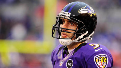 Joe Flacco expresses confidence contract will eventually get do…
