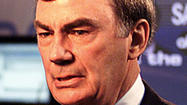 Sam Donaldson reportedly arrested on suspicion of DUI