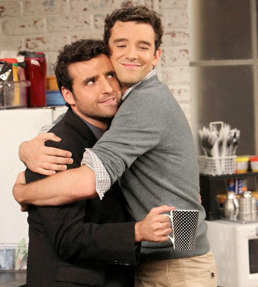 Zap2it's 25 Top Bromances of 2012: Canceled, bros.
