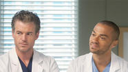 Sloan and Avery, 'Grey's Anatomy'
