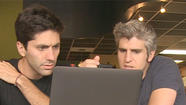 Nev and Max, 'Catfish'