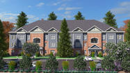 New Fort Meade housing being built in public-private partnership