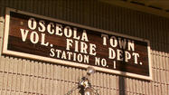 Penn Twp. fire chief: Can't cover Osceola fire calls long-term without tax hike