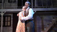 "Somehow, someway, ""Show Boat"" at the Stage Door Theatre in Coral Springs manages to burn through most of its problems."