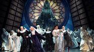 Sister Act at Broward Center