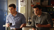 Schmidt and Nick, 'New Girl'