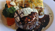 Find: Restaurants participating in Baltimore County Restaurant Week 2013, Jan. 11-27