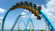 The theme park industry will take a deep breath in 2013 after the launch of several landmark attractions and with more groundbreaking projects on the horizon.
