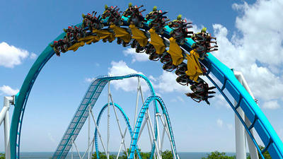 32 best new theme park additions for 2013