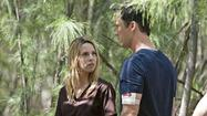 """Burn Notice"" on USA"