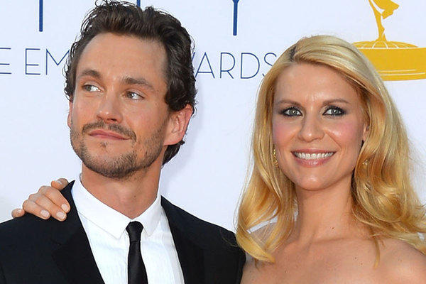 Hugh Dancy, 37, and Claire Danes, 33, are parents to a new baby boy.