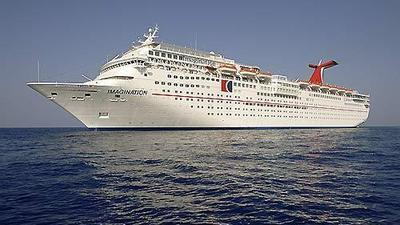 The Carnival Imagination