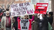 Daum: Finally, it's time for gun control