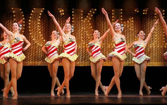 12 Days of Christmas Radio City Christmas Spectacular
