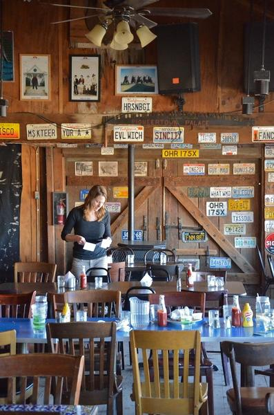 "<a href=""http://www.pappyandharriets.com"">Pappy & Harriet's Pioneertown Palace</a>. Pioneertown, up on a plateau about five miles north of Yucca Valley, was built in the 1940s as a TV and movie set. Some decades later, along came Pappy and Harriet to build a roadhouse with live music that has become a desert institution, uniting desert-rat locals, escaped city slickers and great roots musicians."
