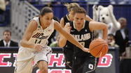 Pictures: UConn Women Vs Oakland Golden Grizzlies