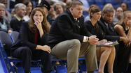 The UConn women understand there's just one thing they can control, no matter how famous the program is or how willing their coach is to speak his mind about the state of the Big East.