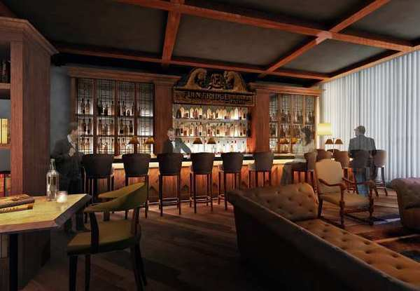 Brady Caverly is in the final stages of launching Flintridge Proper, an upscale restaurant in the space formerly occupied by Los Gringos Locos on Foothill Boulevard.