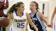 Photo Gallery: CV v. Agoura tournament girls basketball