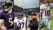 Five reasons Ravens' fans should be optimistic