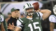 This has not been the best week for New York Jets quarterback Tim Tebow.