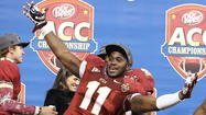 TALLAHASSEE -- Right when he arrived at Florida State in August 2008, at the start of his true freshman season, a unique, team-bonding idea struck Vince Williams. It was one that would involve each of the 30 players in his signing class and T-shirts.