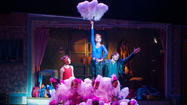 Drama Queens: 'Billy Elliot: The Musical' a welcome holiday visitor at the Hippodrome