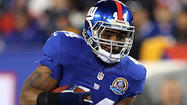 Ahmad Bradshaw's potential return could fortify Giants running game