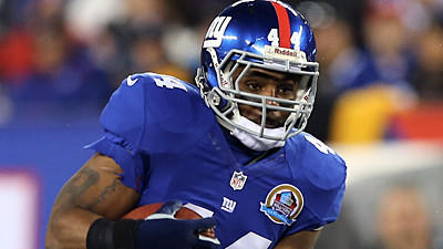 Ahmad Bradshaw's potential return could fortify Giants running …
