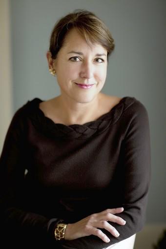 Missy Wolfe, author of 'Insubordinate Spirit.'