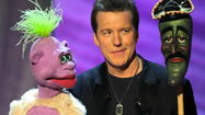 Look Ahead: Jeff Dunham