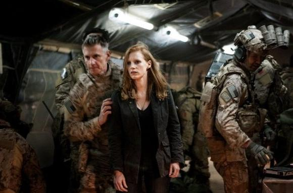 """Zero Dark Thirty"" had a strong debut in limited release on Wednesday, and ""This is 40"" and ""Jack Reacher"" hit theaters this Friday."