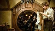 Reel Critics: Too much expected in 'Hobbit'