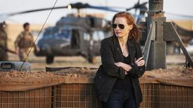 Oscar 8-Ball: Kathryn Bigelow's 'Zero Dark Thirty'