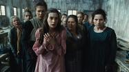 "Tom Hooper's adaptation of the tip-top pop opera ""Les Miserables"" has already racked top nominations from the Screen Actors Guild and Golden Globes voters. How will the academy respond? Time to check in with the Oscar 8-Ball, that magical portal into the minds and hearts and, in the rare applicable instance, the souls of academy members and how they'll be voting this awards season."