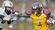 Small School All-State Football Teams announced