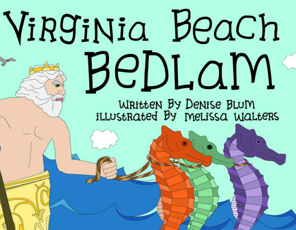 Virginia Beach Bedlam,