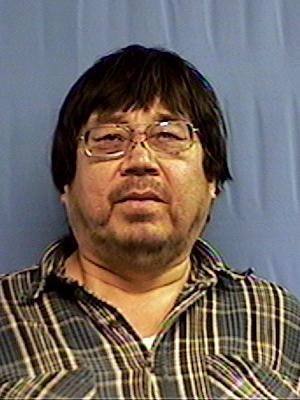 Anchorage police are looking for George Krause, 55, who hasn't been seen since Dec. 9. APD says Krause doesn't drive, but rides People Mover buses and frequents the Holiday convenience store at the intersection of the Old Seward Highway and Tudor Road; no indications of foul play have been seen in his disappearance, but he is on semi-monthly medication for mental health issues. Anyone with information on Krause's whereabouts is asked to call APD at 786-8900.