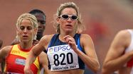 Suzy Favor Hamilton was such a Midwestern sports icon the Big Ten's female athlete of the year award is named for the former Wisconsin runner.