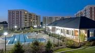 The Residences at the Grove builds sense of community