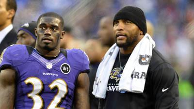 Ravens still waiting for green light on Ray Lewis' return