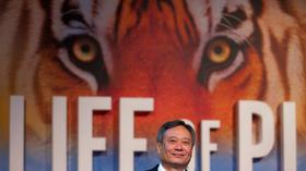 Oscar 8-Ball: Ang Lee's 'Life of Pi'
